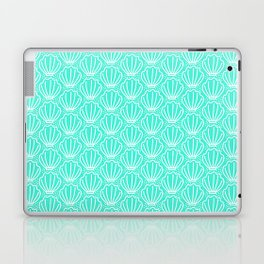 Shell del mar Laptop & iPad Skin