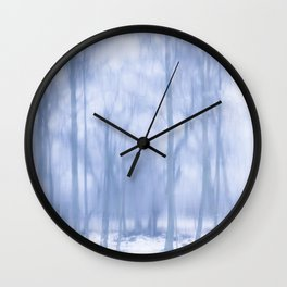 Towards Adventure Wall Clock