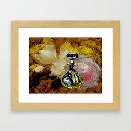 Scentophony Framed Art Print