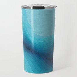 Cubed Glacier IV Travel Mug