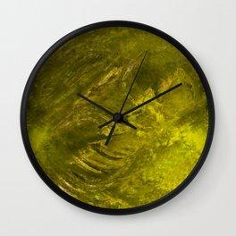 194-2015 Wall Clock