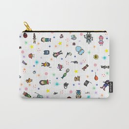 Random favourite things Carry-All Pouch