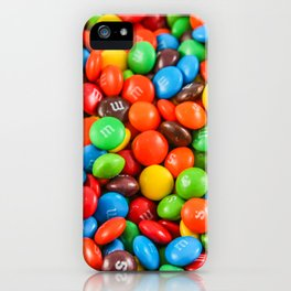 S&M iPhone Case