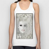 coven Tank Tops featuring coven number2 by LIGGYZIGHAT