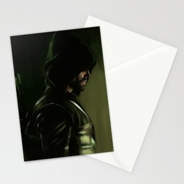 The Arrow Stationery Cards