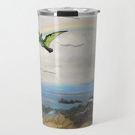 Flight of Fancy Travel Mug
