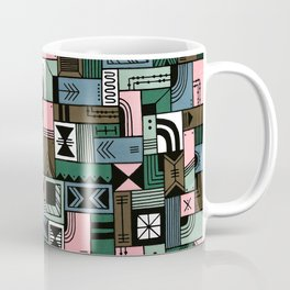 Fresh Breath Coffee Mug