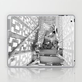 Annalise 1 Laptop & iPad Skin