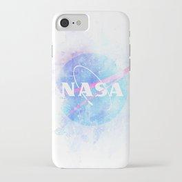 NASA iPhone Case
