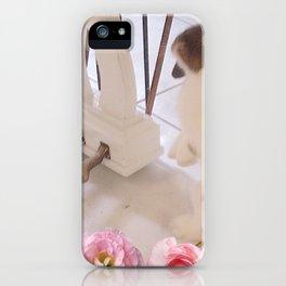 Bunny Foo Foo iPhone Case