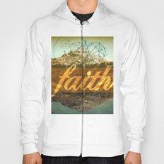 FAITH (1 Corinthians 13:13) Hoody