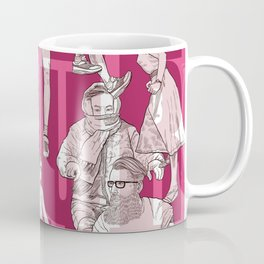 Free Your Mind Coffee Mug