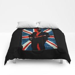 Twelve's Guitar Comforters