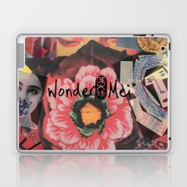 World of Wondermei Laptop & iPad Skin