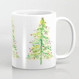 Fa La La La Tree Coffee Mug