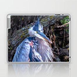 Dapper Heron Laptop & iPad Skin