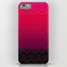 ELENA PATTERN - FLAMENCO VERSION iPhone 6 Plus Slim Case