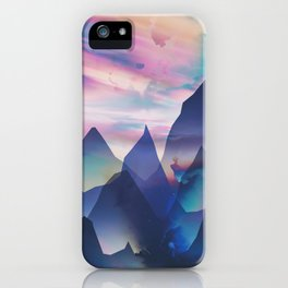 Opalescent iPhone Case