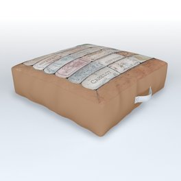 Wine Cork Trivet Outdoor Floor Cushion