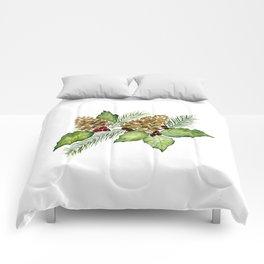 Pine For Me Comforters