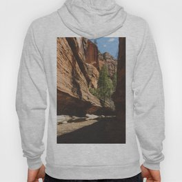 Oak Creek Canyon - Sedona, Arizona Hoody