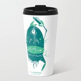 B is for Behemoth Travel Mug