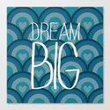 Dream BIG by vivinicolin