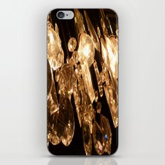 Shine iPhone & iPod Skin