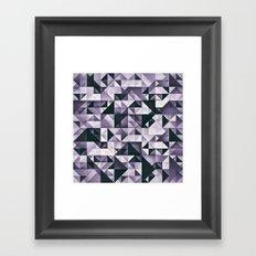 pyths Framed Art Print