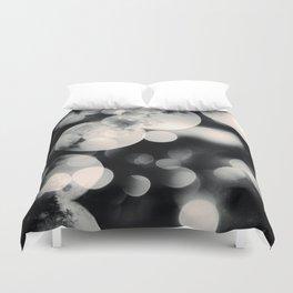 Many Moons Duvet Cover