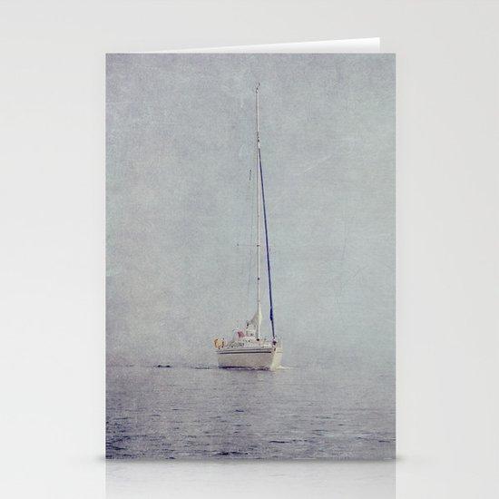 fog II Stationery Cards