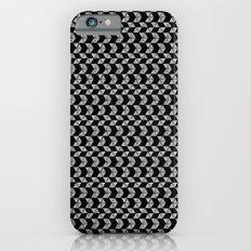 Drawn Triangles 01 iPhone 6 Slim Case