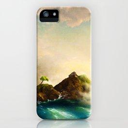 Hideout iPhone Case