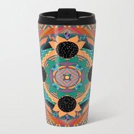 Aria Metal Travel Mug