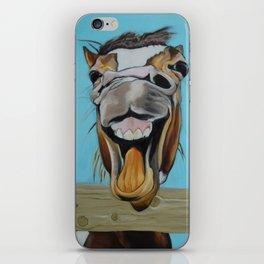 Yee Haw iPhone Skin