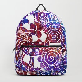 Mythical Doodle Backpack