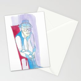 Abra Cadabra Stationery Cards