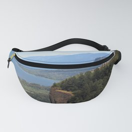 Columbia River Gorge Vista House Fanny Pack
