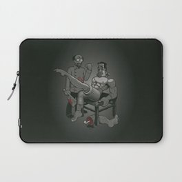 Frankenstyle Laptop Sleeve