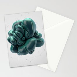 GRAPPH III Stationery Cards