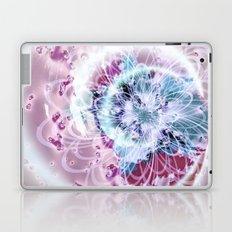 Fractal Whimsy Laptop & iPad Skin