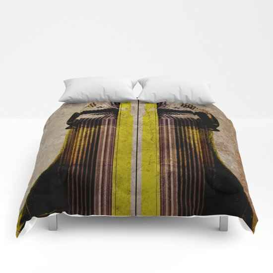 BOT Comforters