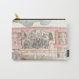 Sundance Square Carry-All Pouch