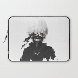 Tokyo Ghoul- Kaneki Laptop Sleeve
