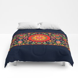 Wayuu Tapestry - I Comforters