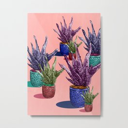 Watermelonandrea Metal Print