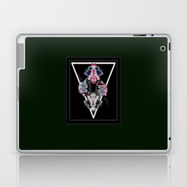 Entropy  Laptop & iPad Skin