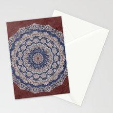 A Glorious Morning (Mandala) Stationery Cards