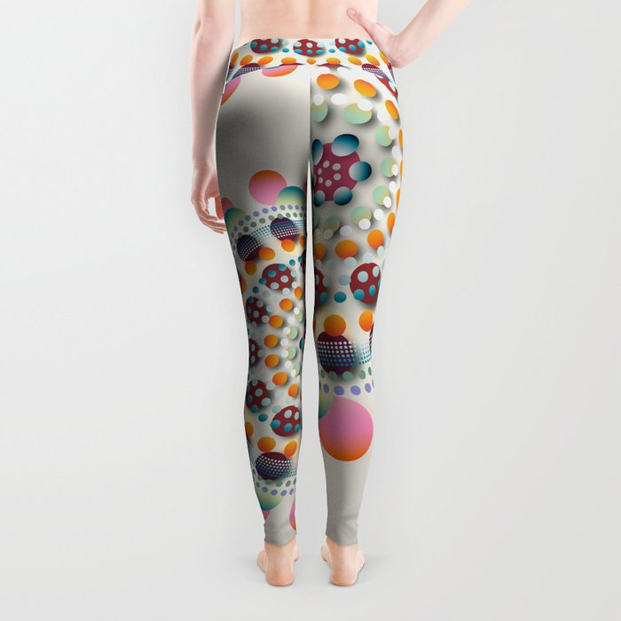 Sweetest Girl Leggings