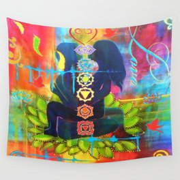 Sacred Space Wall Tapestry